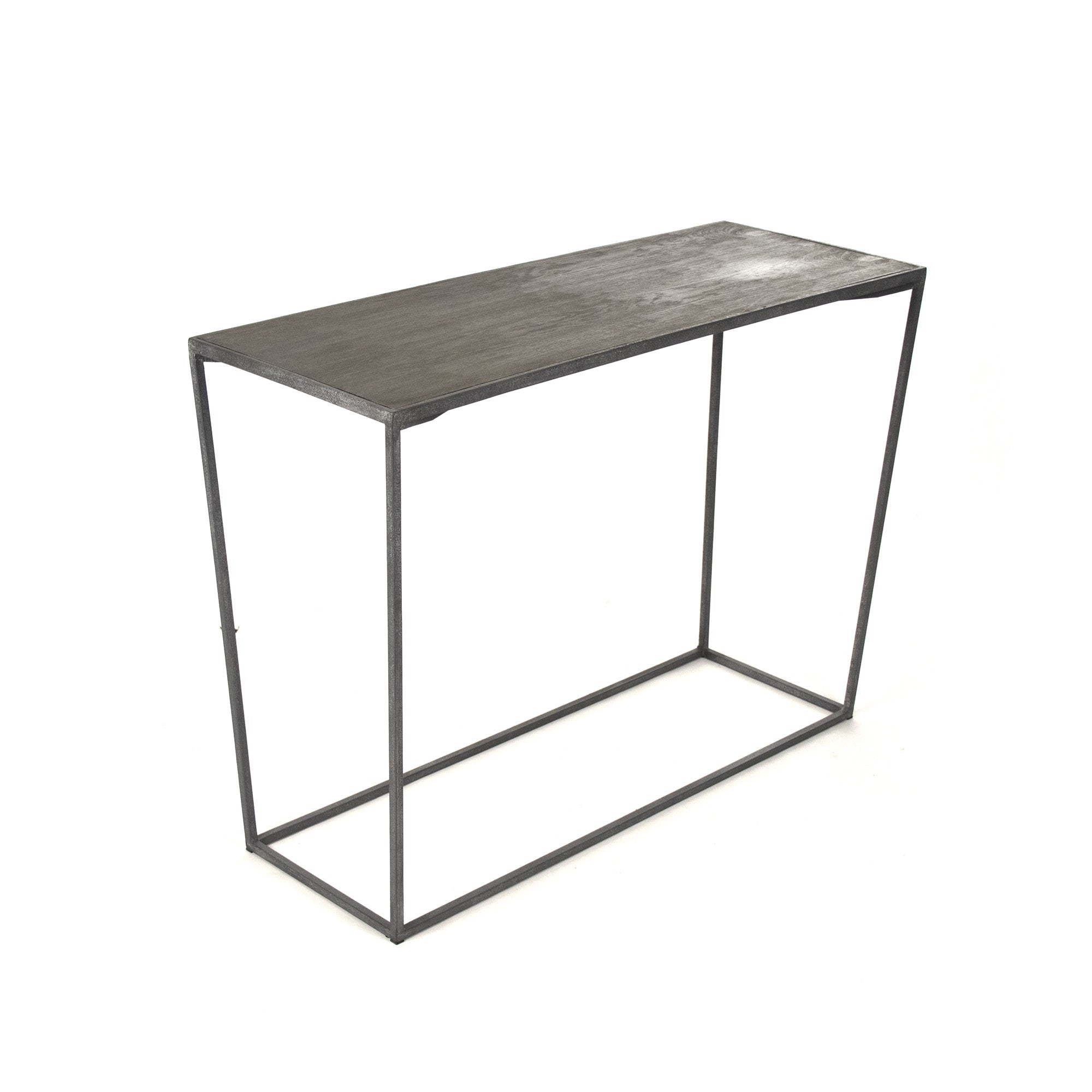 Hobart Wall Table - Nook & Cottage