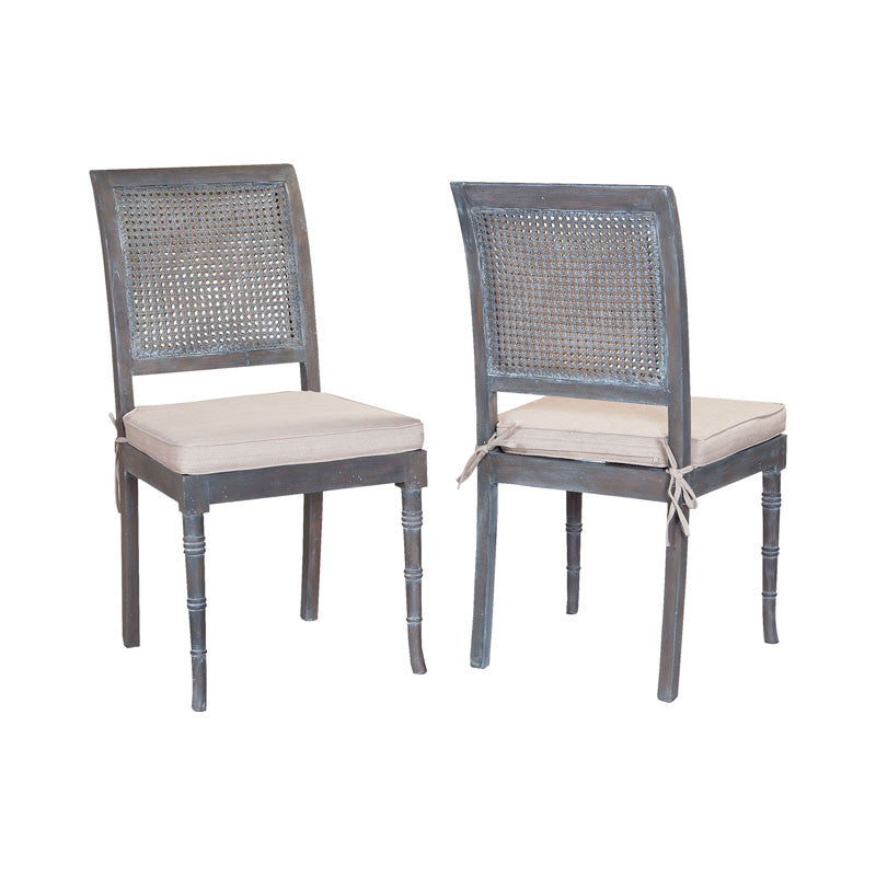 Dining Chair - Sovana Side Chairs