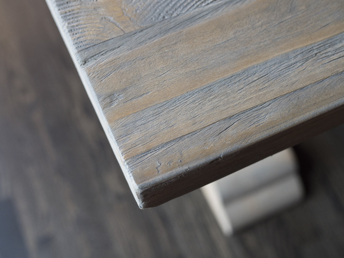 Dining Table - Alexa Reclaimed Wood Dining Table