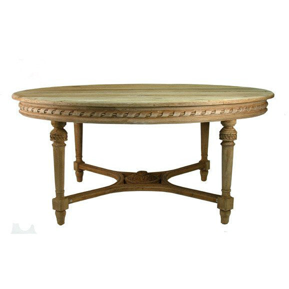 Dining Table - Houston Dining Table
