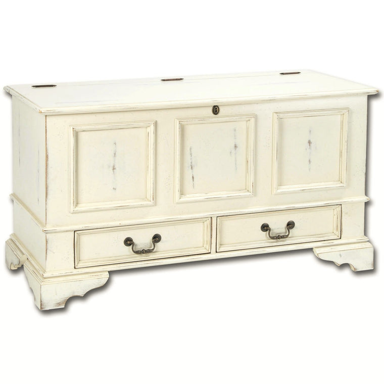 Newbury Blanket Chest
