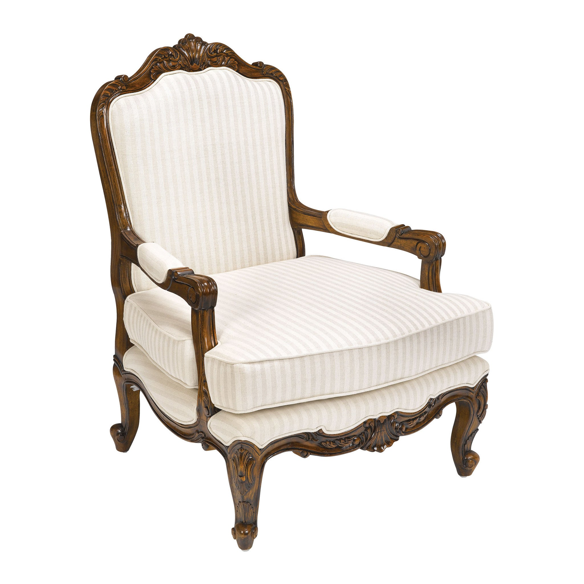 Sterling Maybach Arm Chair 160 013