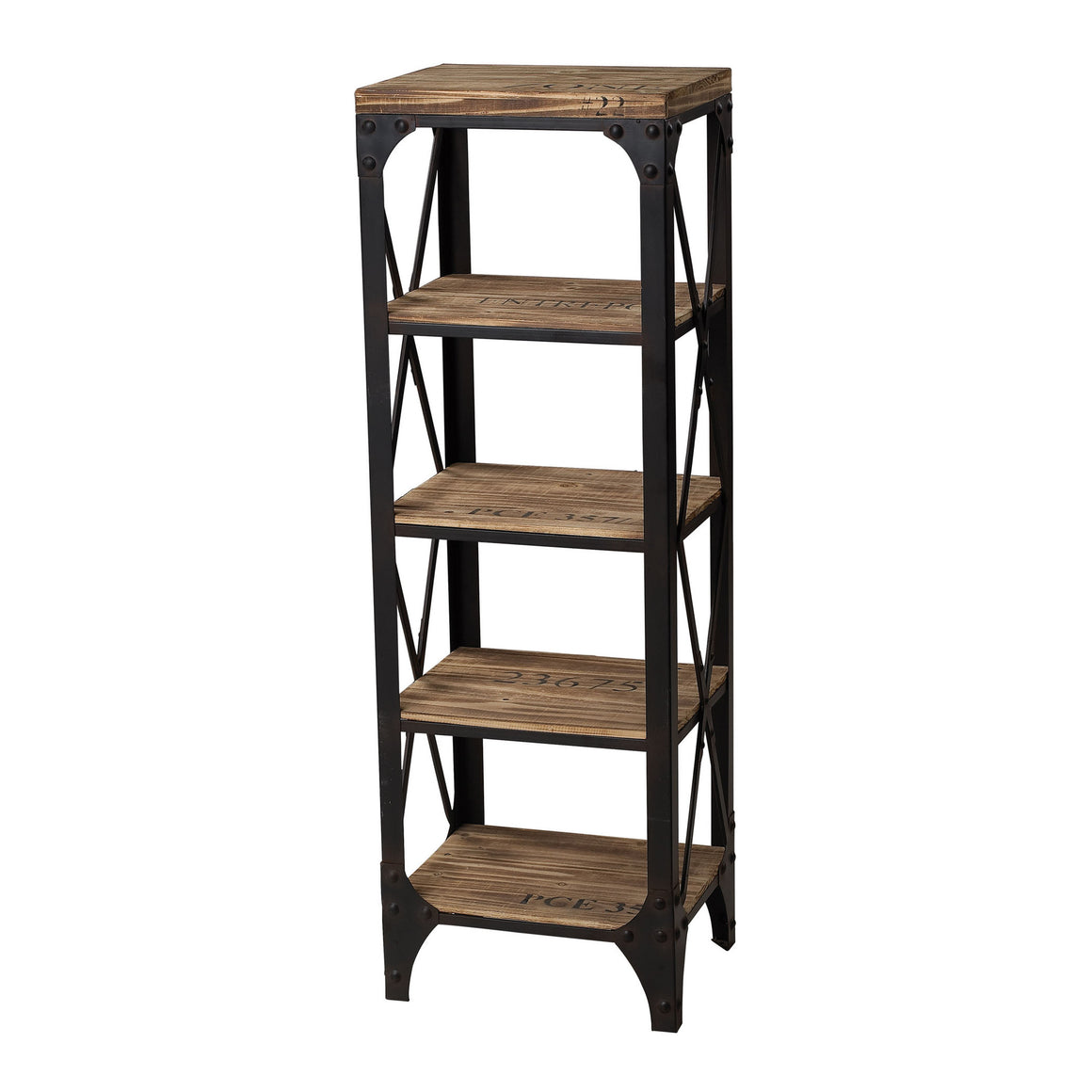 Shelving - Industrial Shelves