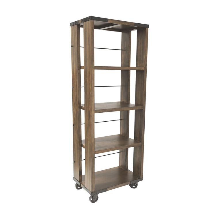 Shelving - Penn Shelving Unit