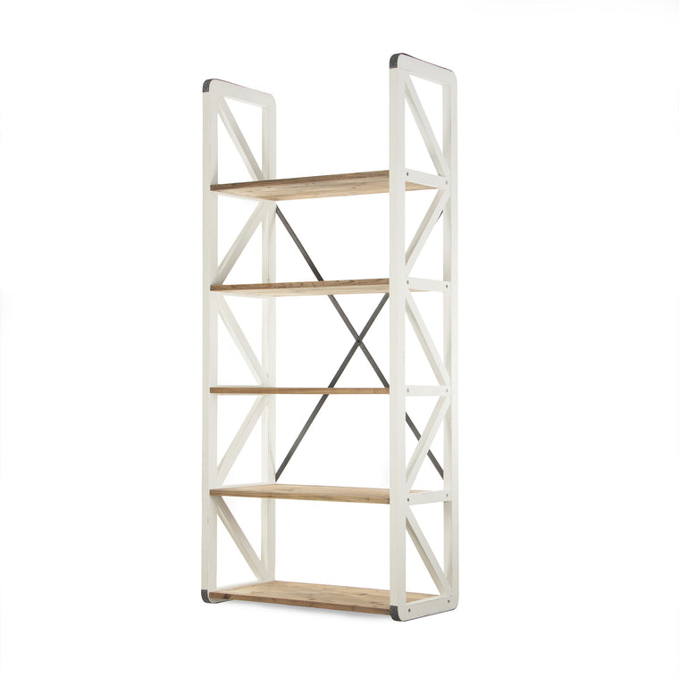 Shelving - Zoe Rack