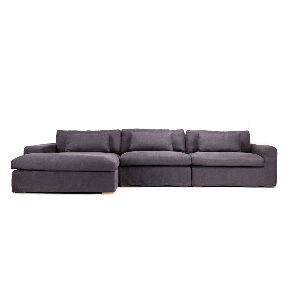 Sofa, Sectional - Magnifique Sectional
