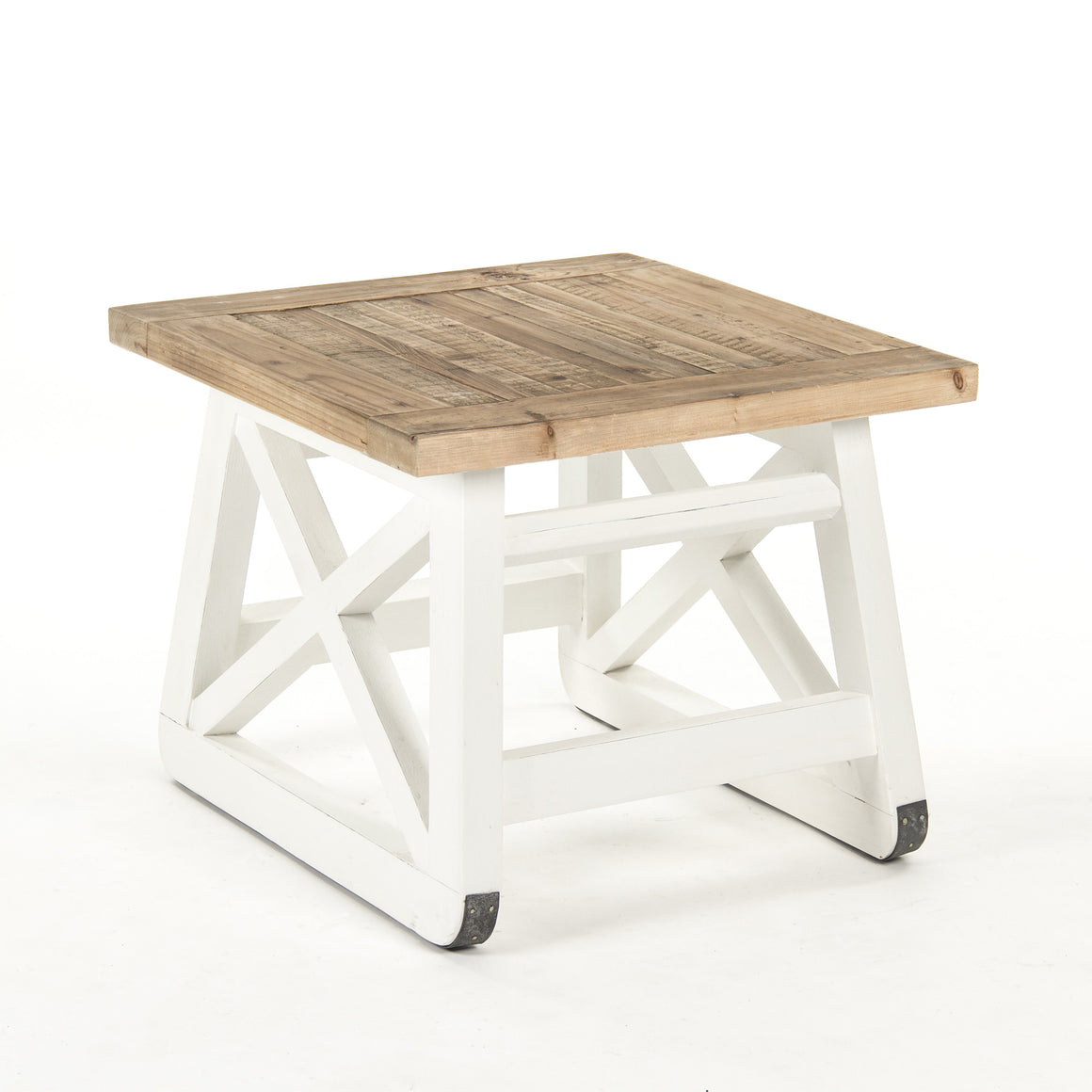 Stool - Lilon Side Table