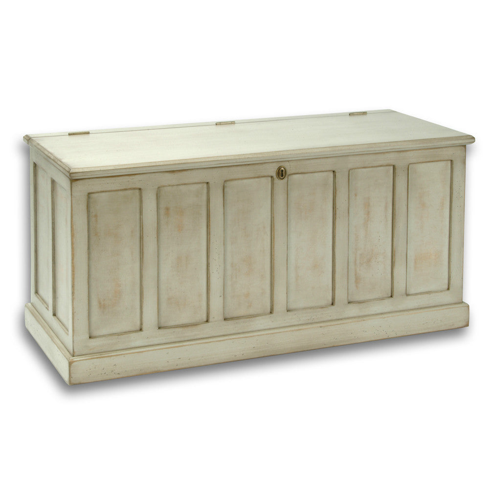 Storage Chest - Cottage Blanket Chest