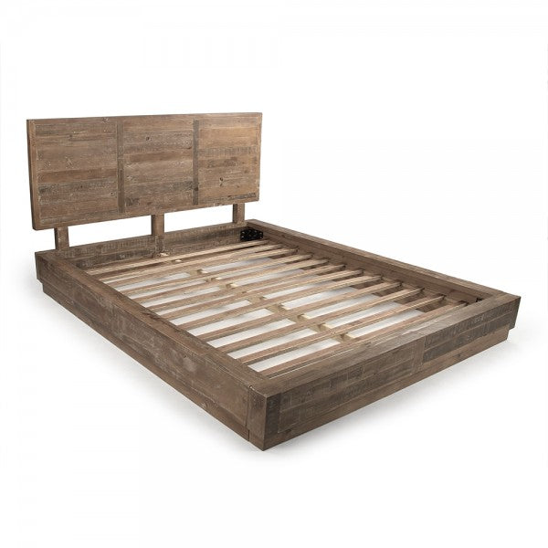 Cheval Bed