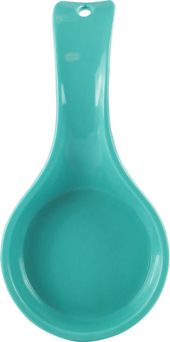 Spoon Rest, Turquoise