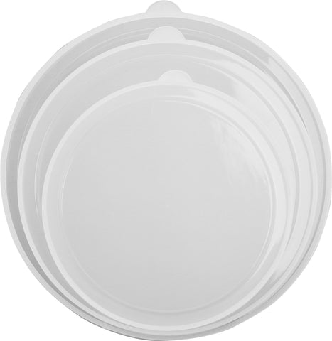 6 Piece Large Bowl Set - Replacement Lids