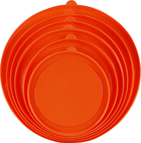 12 Piece Bowl Set Replacement, Orange