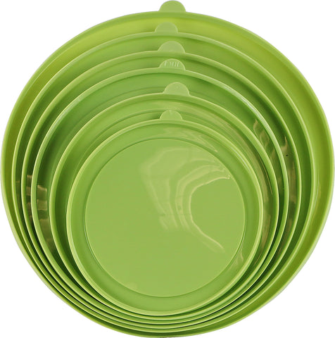 12 Piece Bowl Set Replacement, Lime