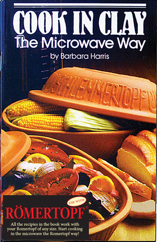 Romertopf Cookbook for the Microwave