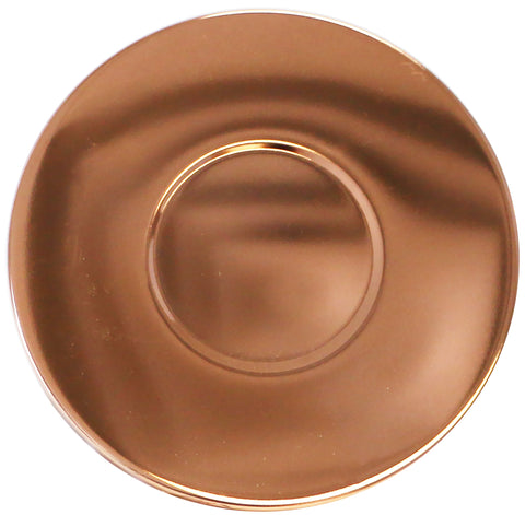 "8"" Copper Burner Cover"