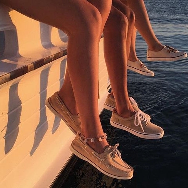 The 5 Best Women's Sperry Shoes for Summer