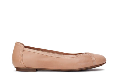 Caroll Vionic Flat Shoes