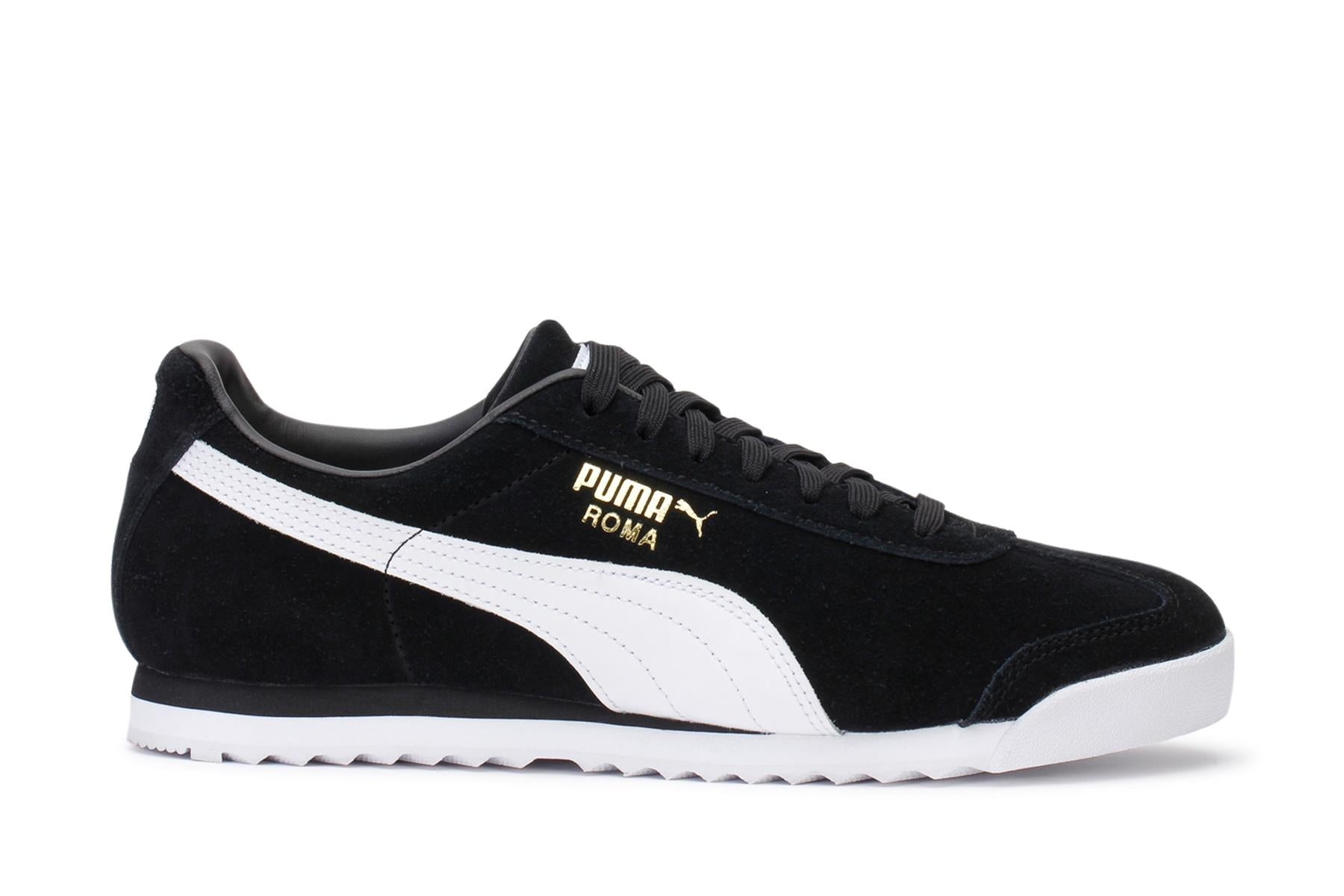 Roma Suede Puma Sneakers