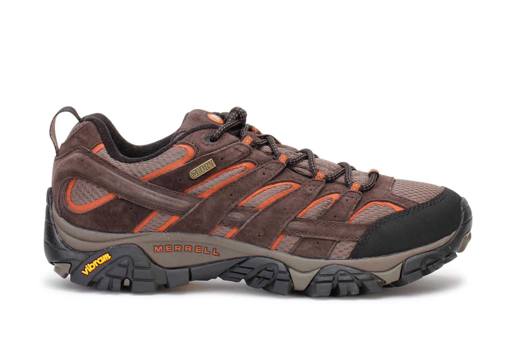 Merrell Mens Shoes Moab 2 Waterproof Espresso J06027
