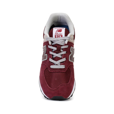 new-balance-kids-sneakers-574-classic-burgundy-grey-gc574gb-front
