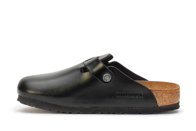 birkenstock-unisex-clog-shoes-boston-soft-footbed-amalfi-black-leather-0059831-opposite