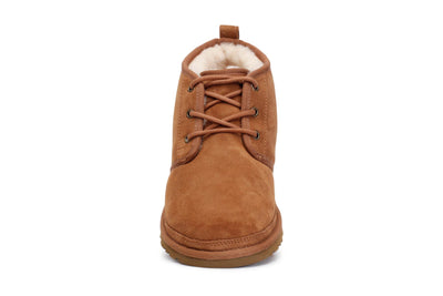 ugg-mens-classic-winter-m-neumel-boots-chestnut-suede-front