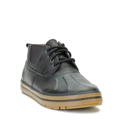 sperry-top-sider-mens-fowl-weather-chukka-boots-black-waterproof-leather-3/4shot