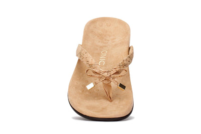vionic-womens-bella-ii-toe-post-sandals-gold-cork-10000435-front