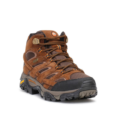 merrell-mens-boots-moab-2-mid-waterproof-earth-j06051-3/4shot