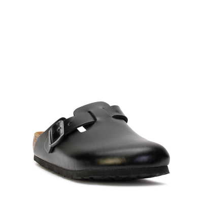 birkenstock-unisex-clog-shoes-boston-soft-footbed-amalfi-black-leather-0059831-heel