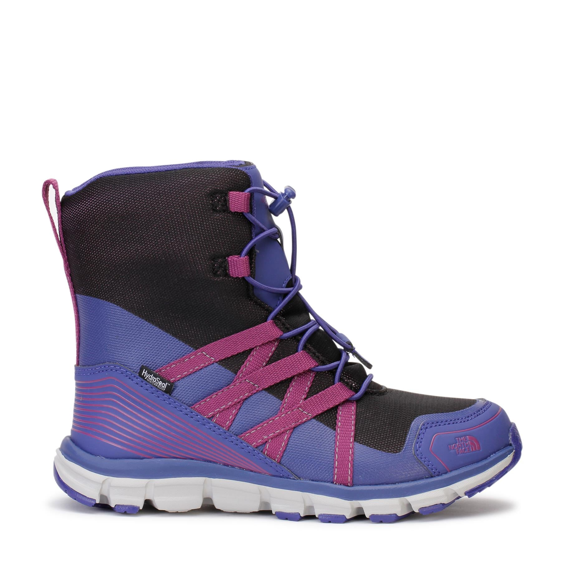 Kids Junior Winter Sneakers