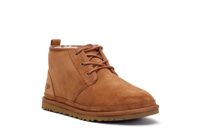 ugg-mens-classic-winter-m-neumel-boots-chestnut-suede-3/4shot