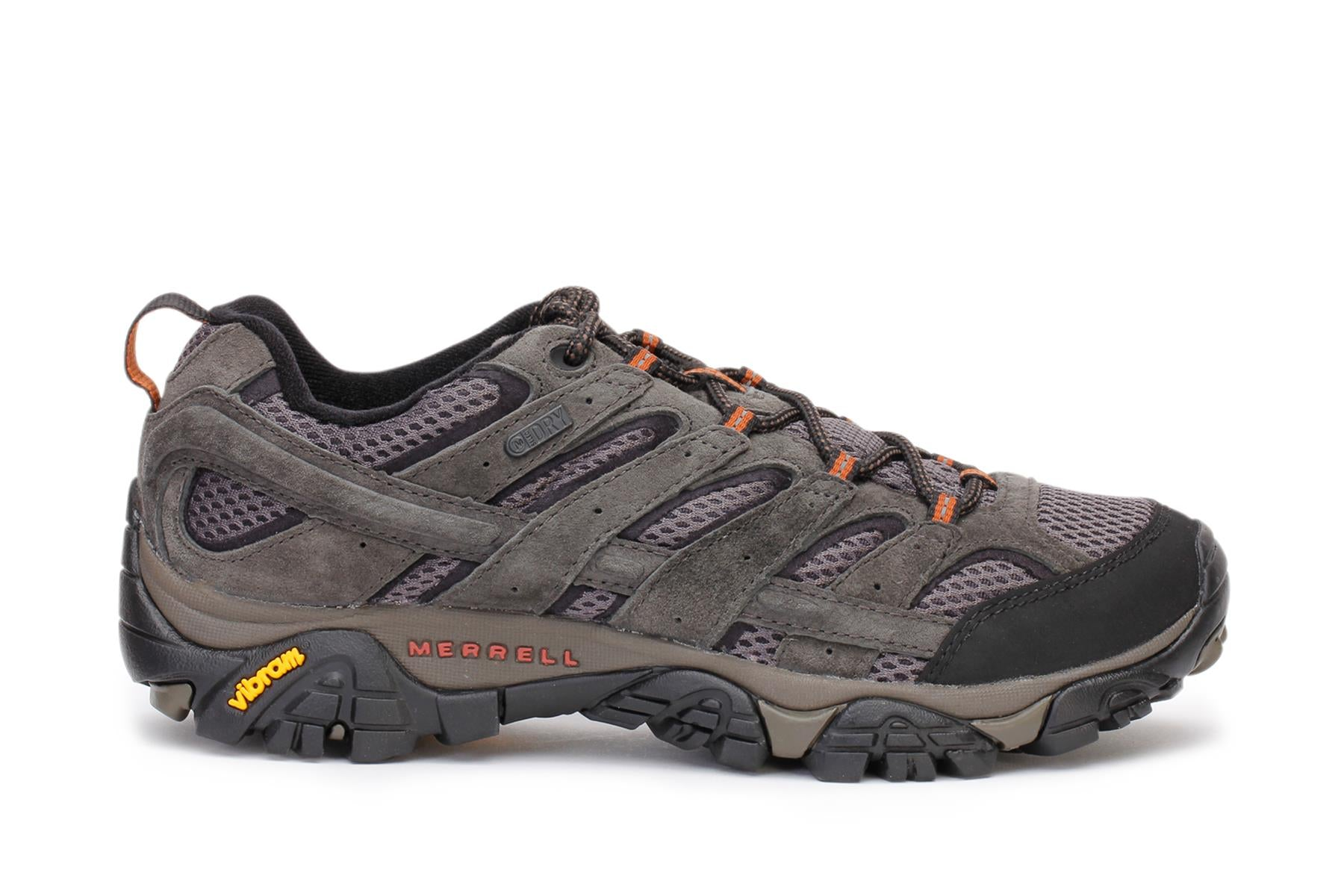 Merrell Mens Shoes Moab 2 Waterproof Beluga J06029