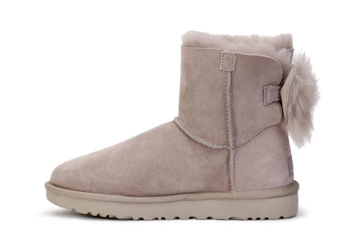 ugg-womens-fluff-bow-mini-winter-boots-willow-3/4shot