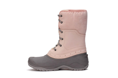 the-north-face-womens-shellista-roll-down-waterproof-boots-misty-rose-q-silver-grey-3/4shot