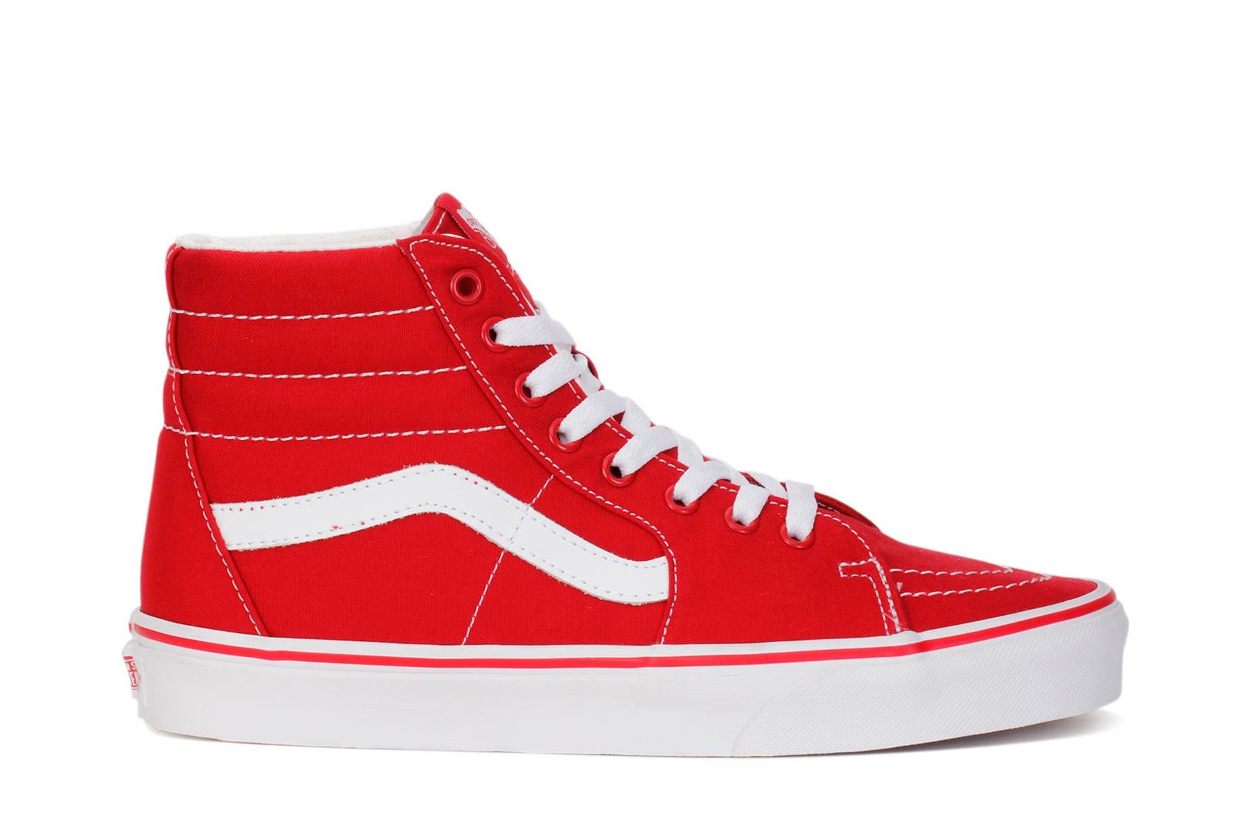 Vans Adult Sneakers SK8-Hi Formula One Canvas VN000TS9GYK
