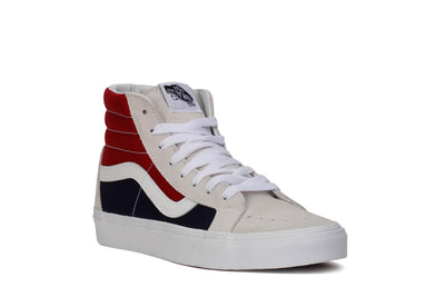 vans-mens-sk8-hi-reissue-retro-sneakers-block-white-red-blue-vn0a2xsbqkn-3/4shot