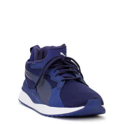 puma-mens-sneakers-pacer-next-blue-depth-peacoat-363703-03-3/4shot