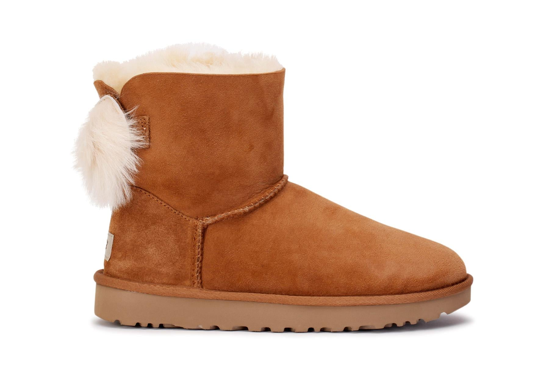 ugg-womens-fluff-bow-mini-winter-boots-chestnut-main