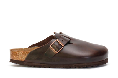 Boston Soft Footbed Birkenstock Clog Shoes
