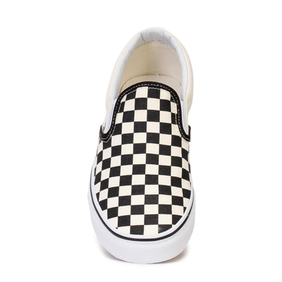 vans-mens-classic-slip-on-sneakers-black-white-checkerboard-white-vn000eyebww-front