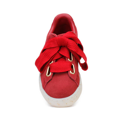puma-womens-suede-heart-celebrate-fashion-sneakers-red-dahila-365561-02-front