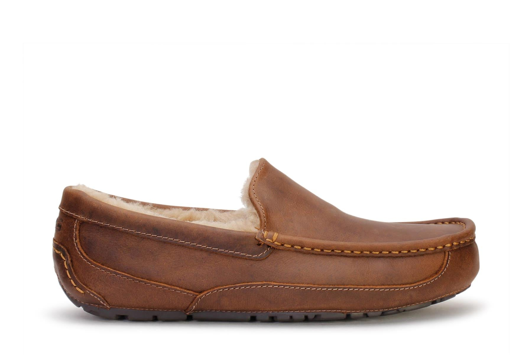 ugg-mens-ascot-slipper-tan-leather-main