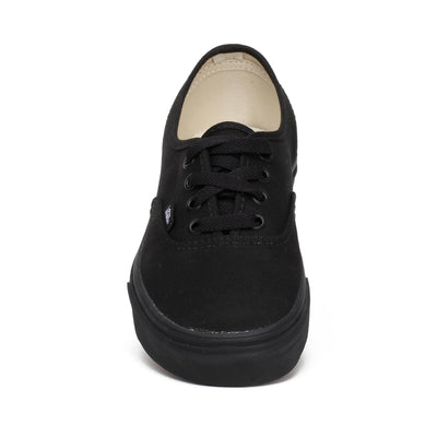 vans-unisex-authentic-skate-sneakers-black-black-canvas-vn-0ee3bka-front