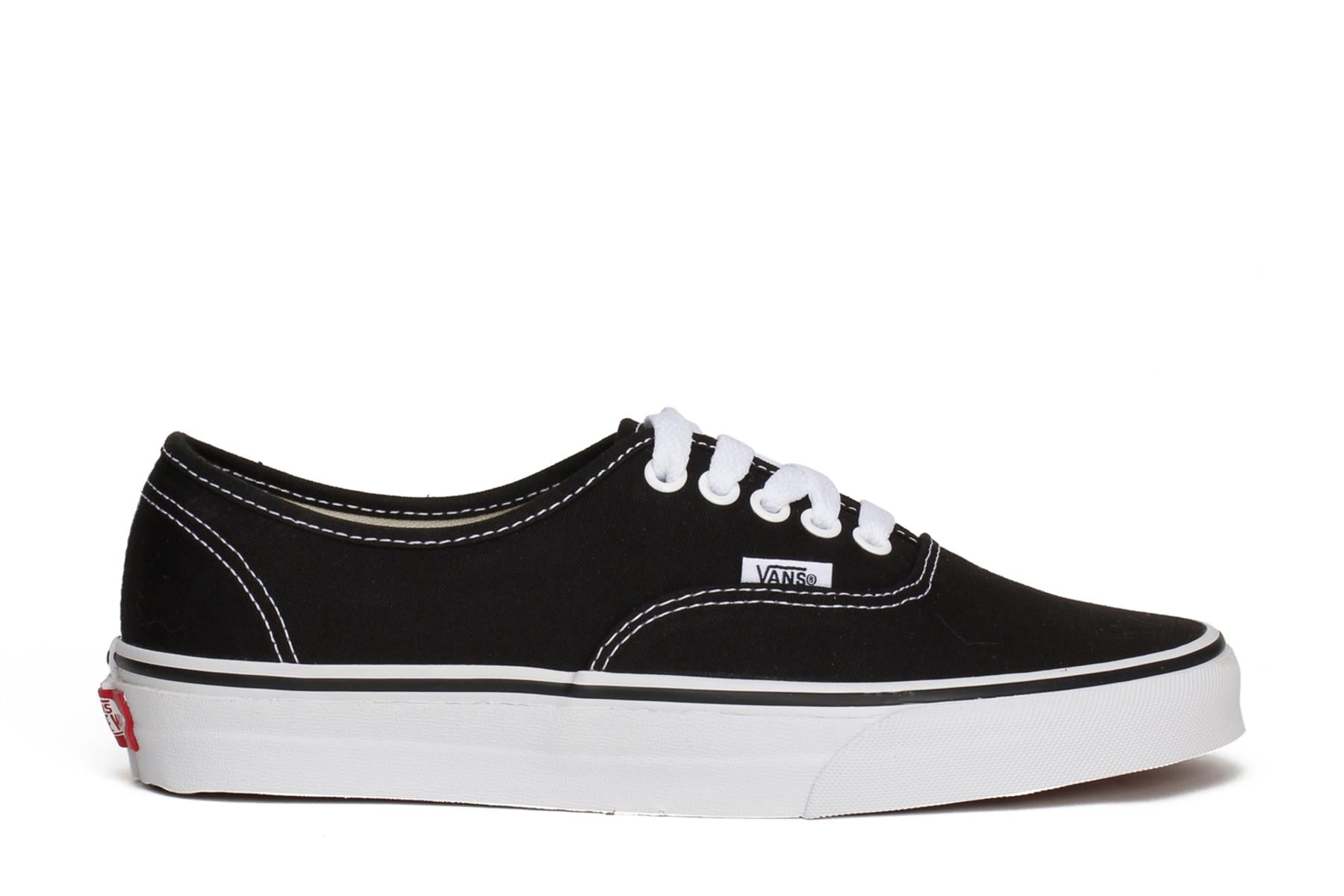 Authentic Vans Sneakers