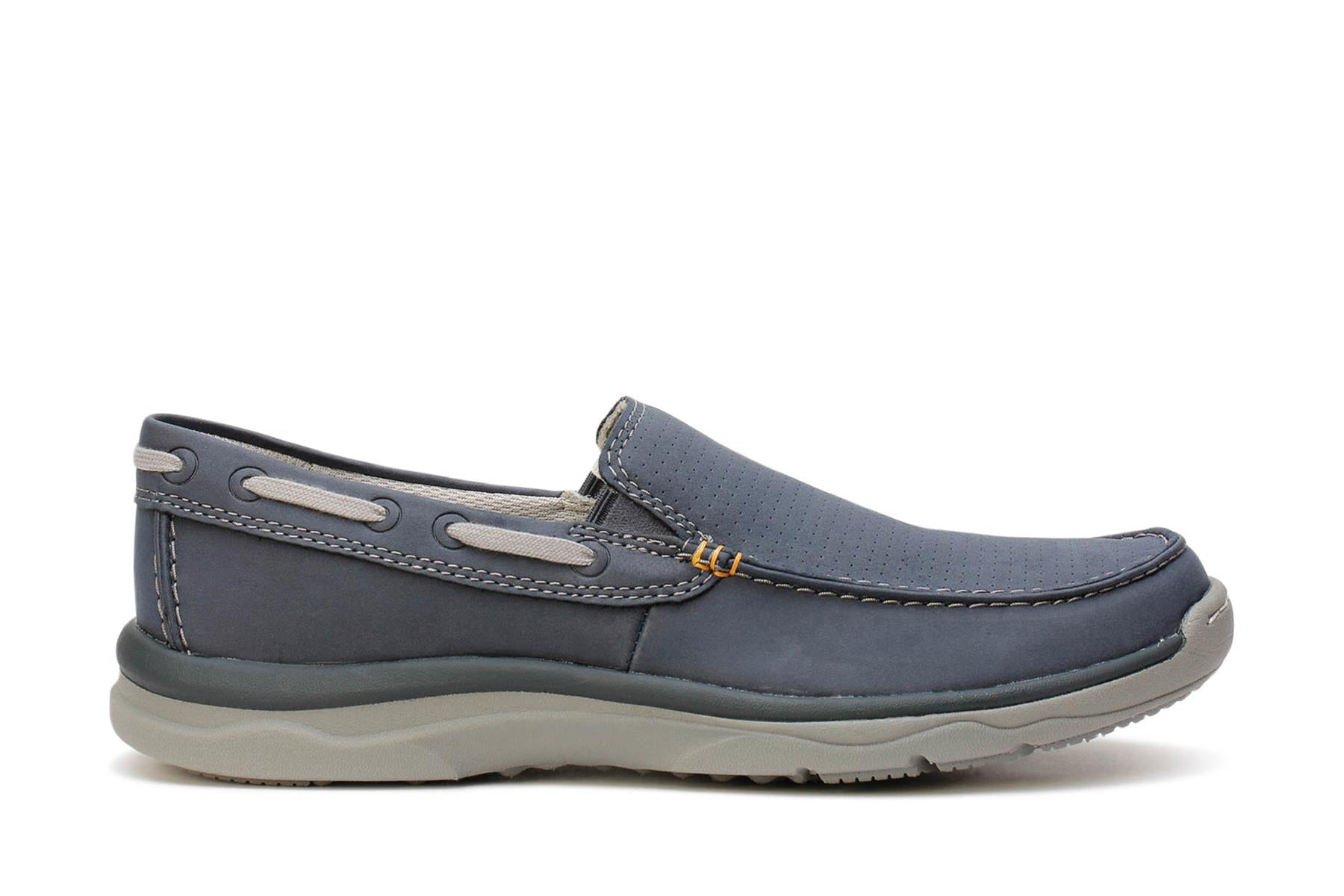 Cloudsteppers Marus Sail Clarks Boat Shoes
