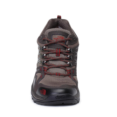 the-north-face-mens-hedgehog-fastpack-gtx-hiking-shoes-brown-red-cdf8azl-front