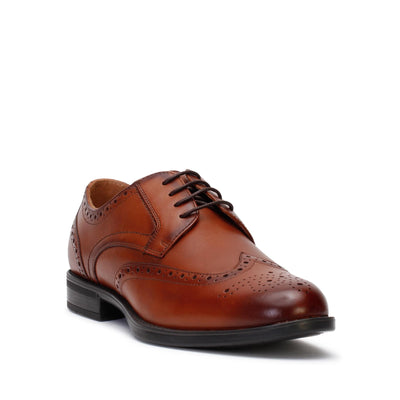 florsheim-mens-dress-shoes-midtown-wingtip-oxford-cognac-leather-3/4shot
