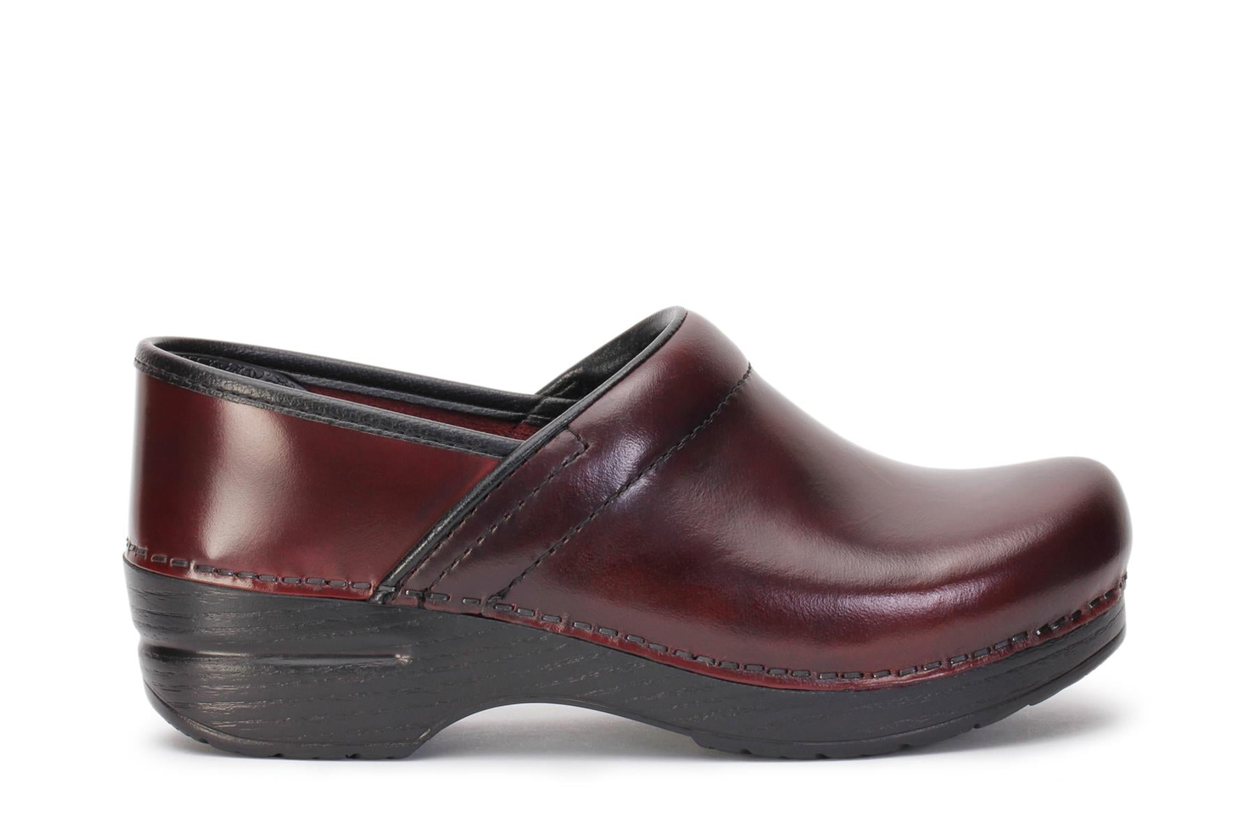 dansko-womens-clog-shoes-professional-cordovan-cabrio-leahter-806810202-main