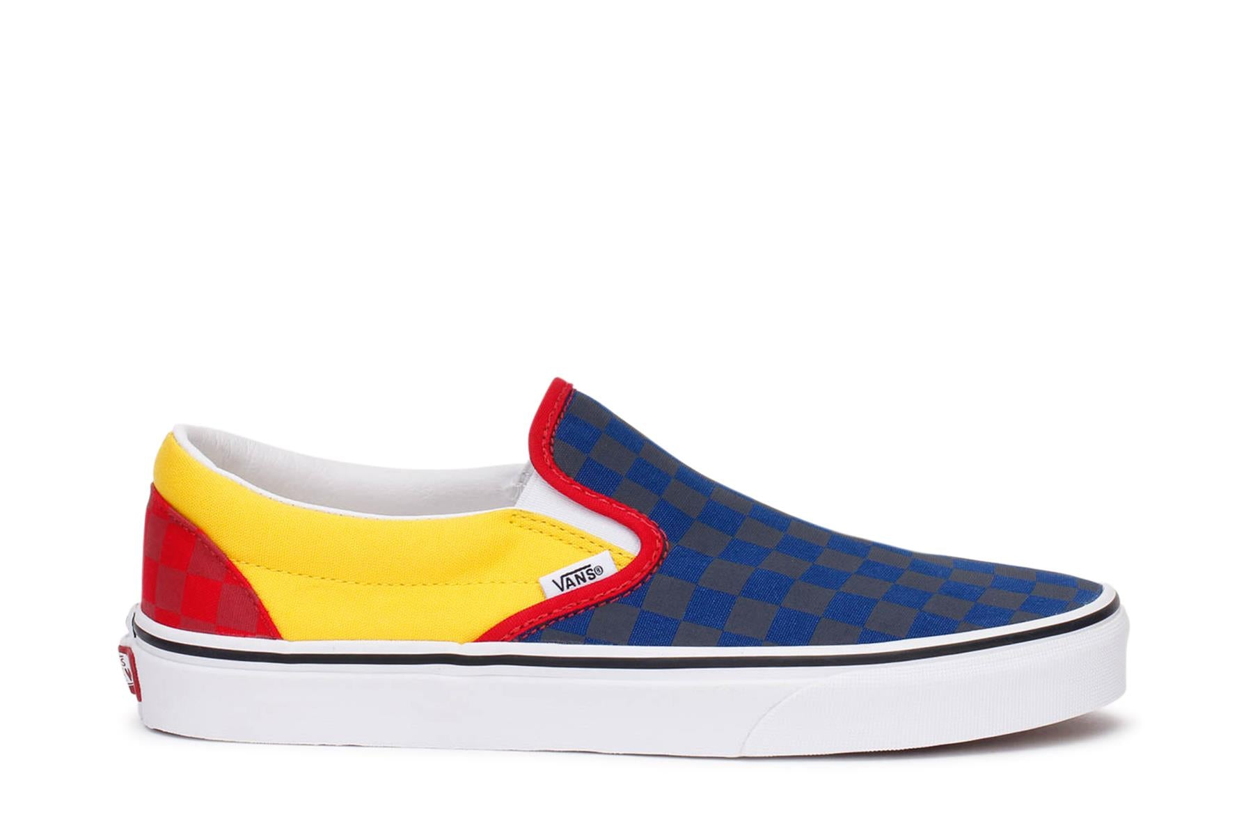 vans-mens-classic-slip-on-sneakers-rally-navy-yellow-red-vn0a4bv3v3d-main